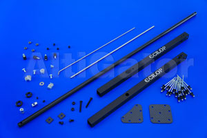 Repair kit for Ecilop Easy frame