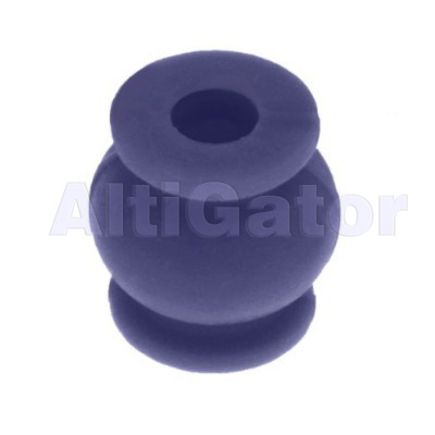 Silicone ball damper (medium flexibility)