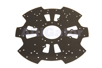Carbon CenterPlate V2
