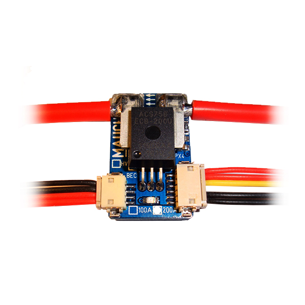 Mauch Power modules and sensors in: 2.1 PIXHAWK / ArduPilot