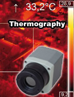 Drone thermography - UAV