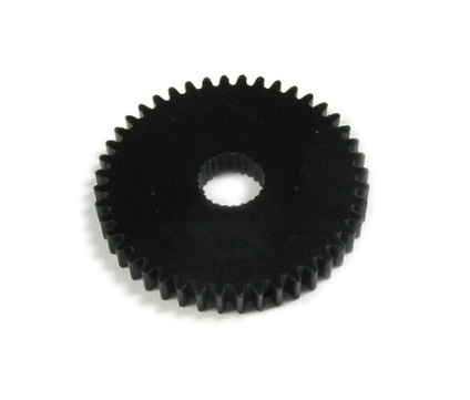 44 teeth gear for the roll and the PAN kit - AV130 camera mount