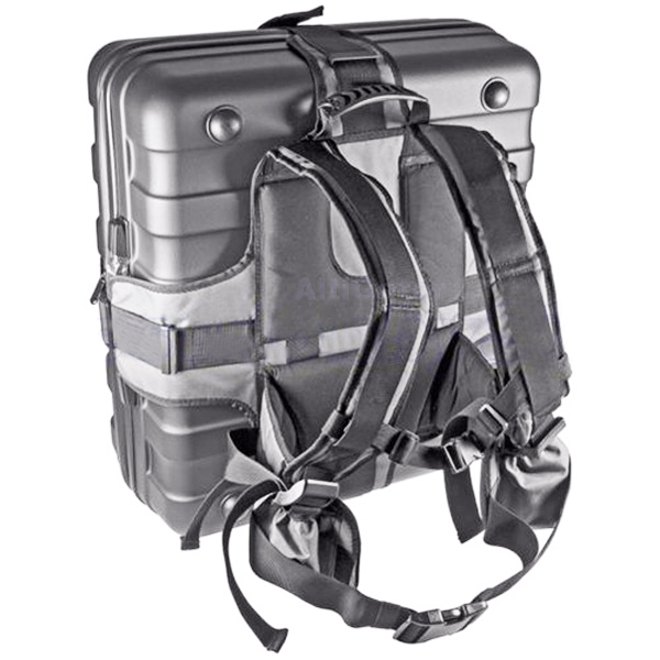 Backpack harness for DJI® Inspire 1 case