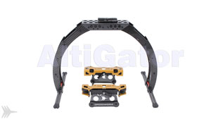 Standard landing gear for XM frame series