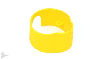 Engine mount boot (Yellow)