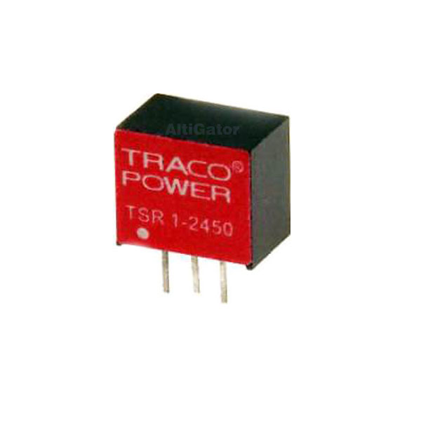 Traco DC/DC voltage regulator TSR1-2465 6.5V-1A
