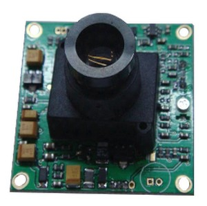 Mini FPV camera 540TVL without housing - 14g