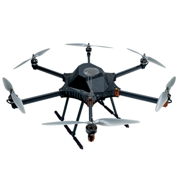 Hexsoon TD-860 - Drone Frame