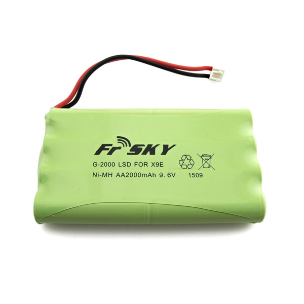 FrSky Horus X12S / Taranis X9E replacement battery