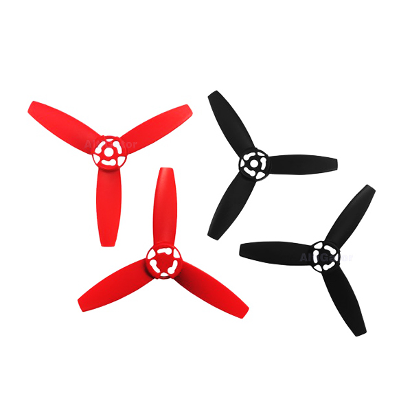 4 Bebop propellers kit
