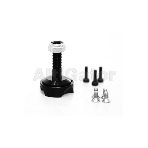 Propeller mount for ONYX-35 - 6mm