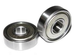 Replacement bearings kit for ONYX-26 motor