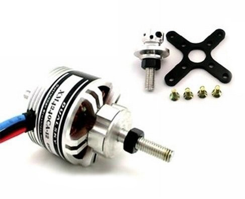 Dualsky® in: Motors