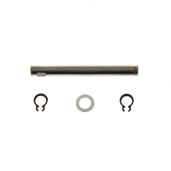 Replacement axle kit for AltiGator A3536-LE and A3540-HD motor