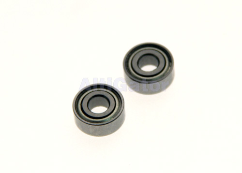 Replacement bearings kit for AXI 2814/22 motor