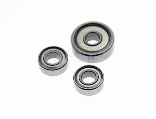 Replacement bearings kit for AXI 2826/12 motor