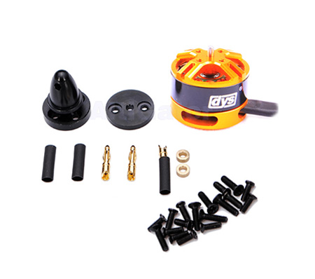 DYS BE1806 - 2300KV multirotor motor