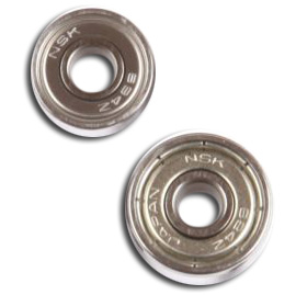 MK3538 relacement bearings kit