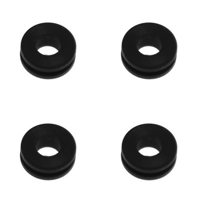 Rubber anti-vibration grommets (S) - OnyxStar