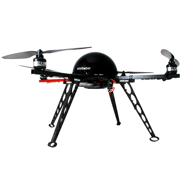 AltiGator ALG-EOS Quadrirotor for learning ready-to-fly