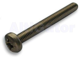 Screws M2.5x12mm