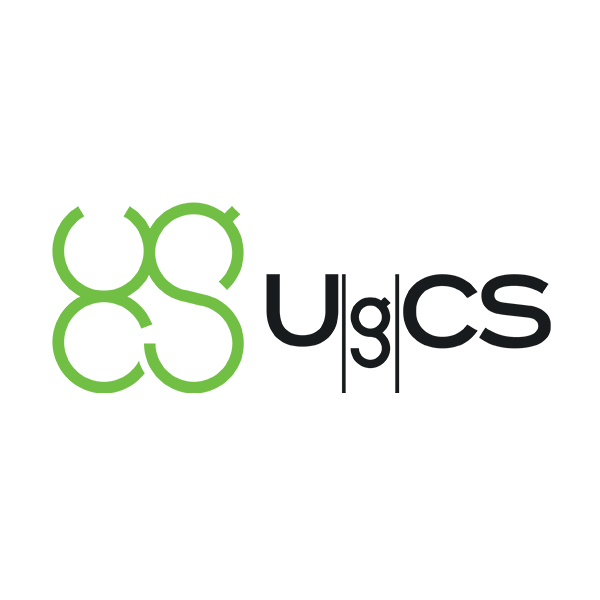 UgCS - Universal Drones control software - Pro version (3.3)