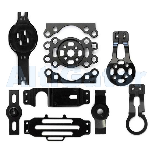 Complete spare parts set for TBS Discovery PRO Gimbal