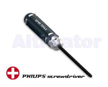 Philips screwdriver 3 mm