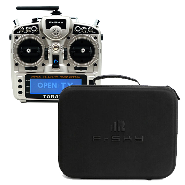 FrSky - Taranis X9D PLUS 2019 (with bag)