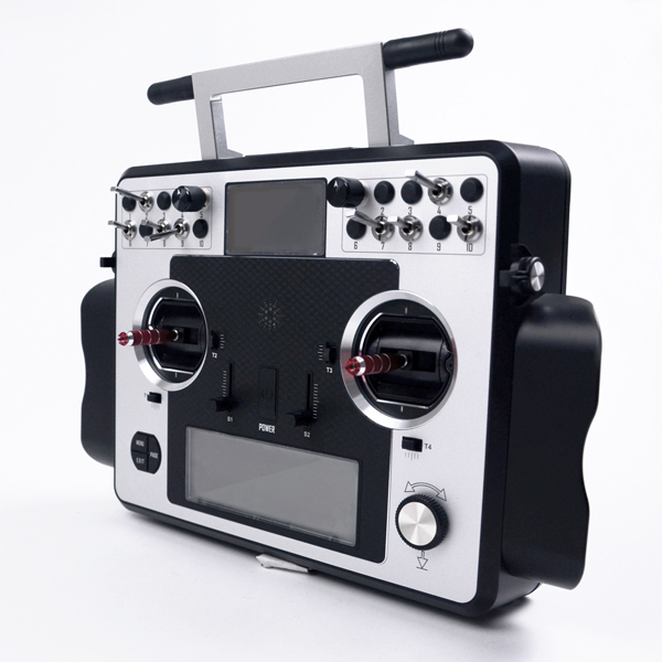 FrSky - Taranis X9E (with case)