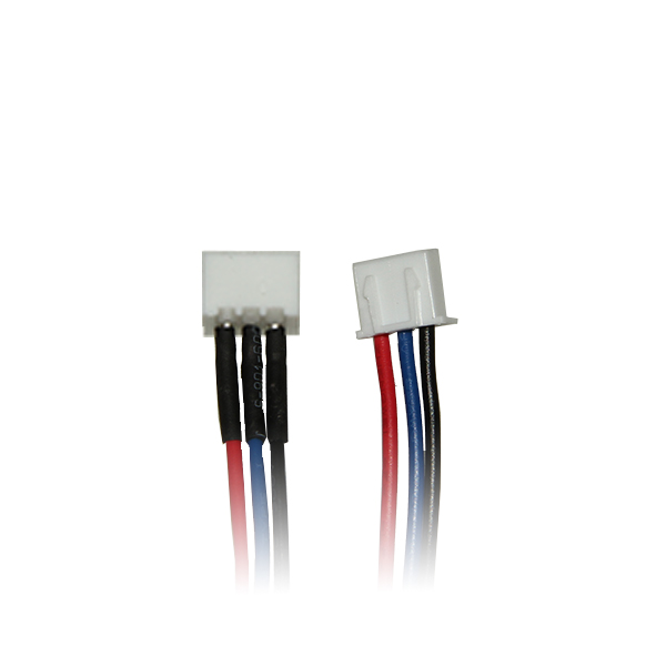 JST-XH extension cable for 2S battery (15 cm)